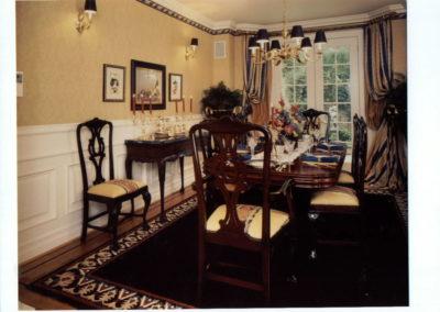 dwj Dinning Room